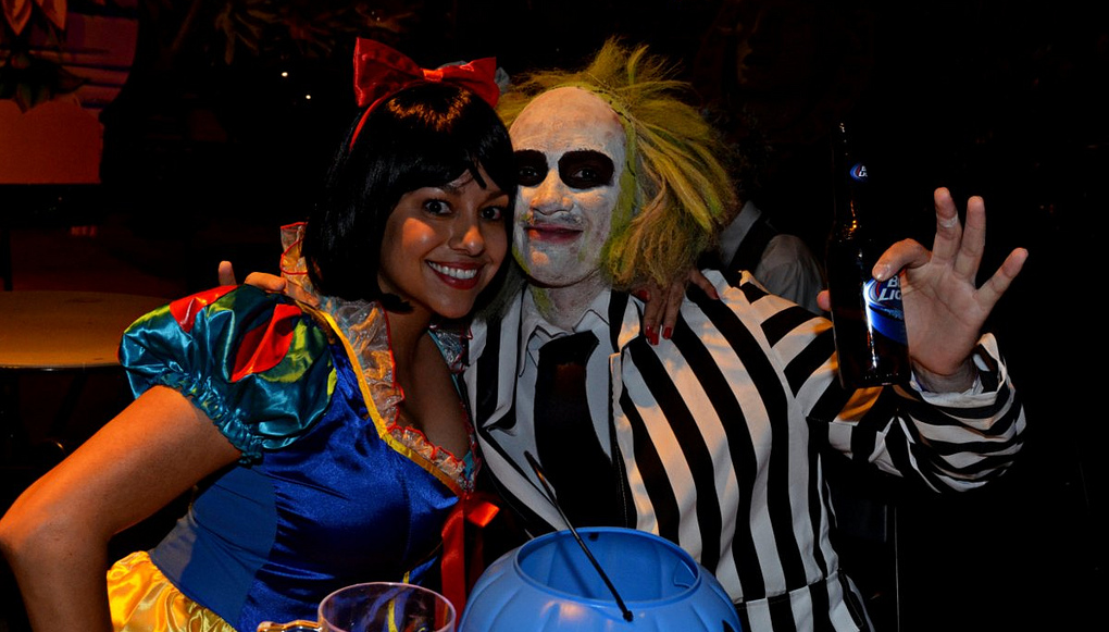 5bc3d0a38772 Halloween in New Orleans: Places to Party that Aren't Voodoo Fest